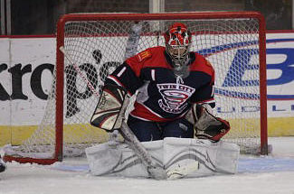 Best Goalie Ever Adam Geragosian